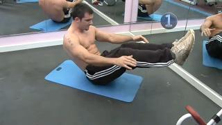 muscler abdominaux