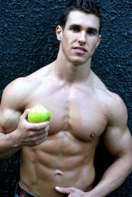 apple muscle
