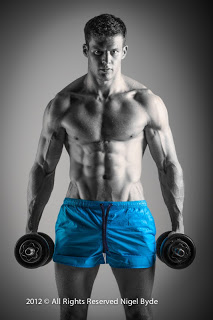 fitness bodybuilders